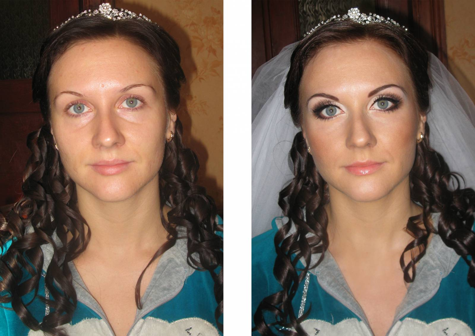 Невесты без макияжа фото